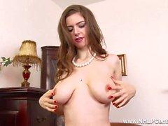 brunettes masturbation lingerie