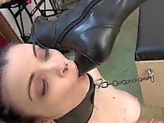 kink mistress slave femdom bdsm