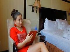 only-girls lesbian feet asian-woman