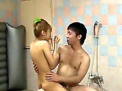 blowjob japanese massage small tits
