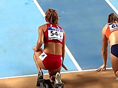 babes celebrities sports bulgarian