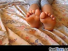 amatör fetiş ayak fetişi web kamerası