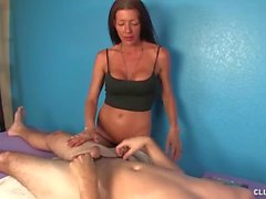masturbation mature branlette massage hd
