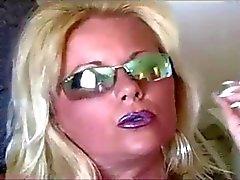 blondjes milfs kousen