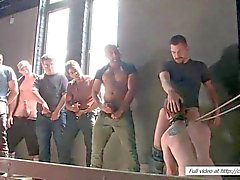 bdsm blowjob bondage gay gays