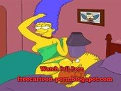dibujos animados de dibujos animados -porn kim- es posible
