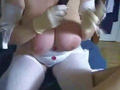 büyük göğüsler handjobs kısraklar milfs pov