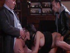 gangbang vaginal sex oral sex anal sex