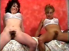 vintage hairy matures