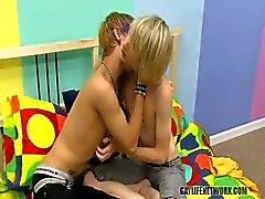 anal ansikts jävla gay kyssas