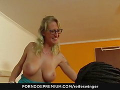 reife swinger porndoe premium big tits blowjob german