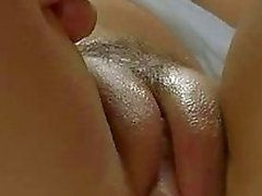 clitoris contractions fingering jilling off