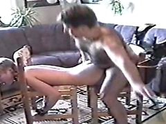 amateur bdsm blondine