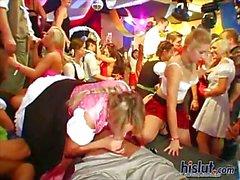 party pornstars amateur