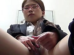 asian fingering hd japanese masturbation