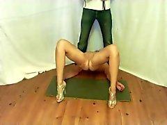 amateur bdsm bondage