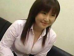 asiatisk avsugning fetisch hårig