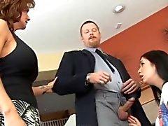 lapsenvahteja hardcore vuotias nuori threesomes