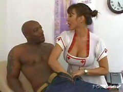 arsch blowjob interracial