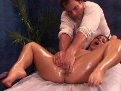 doggystyle doigté poilu hd massage