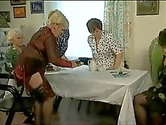 blowjobs grannies group sex
