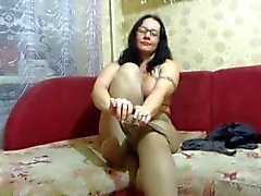 mature milf fetish nylon pantyhose