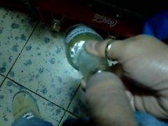 La botella