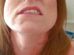big tits brünett puma wall video