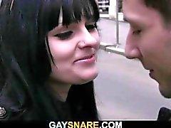 гей любительский оральный гей-порно