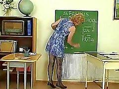 nonna micio insegnanti mamma pornerbros