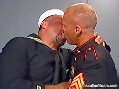 homofile män