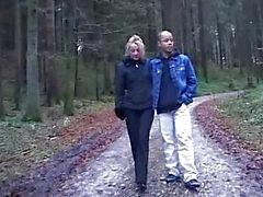 pareja alemán