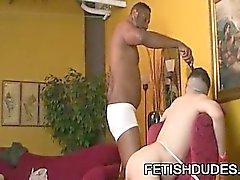 любительский садо-мазо минет геи межрасовый