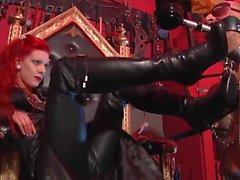 bdsm femdom slave