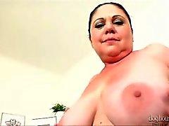 bbw fat mature