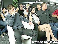 бисексуал группа групповой секс хардкор тройка