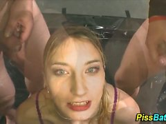 babe blowjob fetish group sex