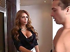 big boobs big cocks blowjob brünett doggystyle