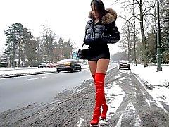 julie skyhigh puffy jacket outdoor moncler