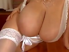 bbw blondes blowjobs british