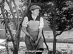 jardinier bulletin parlementaire gros seins clignotant
