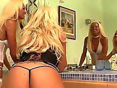 stora bröst blondin avsugning fingersättning hd