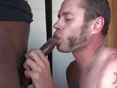 black bbc oral fellatio