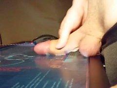 gay cum tribute masturbation webcam