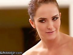 bianca brise georgia jones lesbisch masturbation