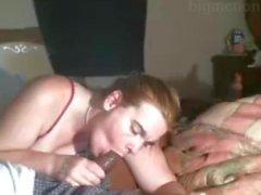 casal sexo oral boquete amador bochechudo