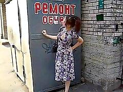 ruskeaverikkö hardcore venäläinen pienet rinnat teini-ikäinen