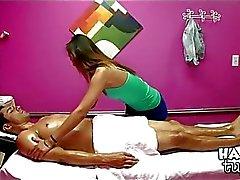 asiatisch blowjobs massage blasen