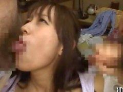 азиатский хардкор подросток тройка