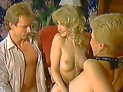 stockings hairy blowjobs threesomes